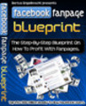 Thumbnail Facebook Fanpage Blueprint With MRR