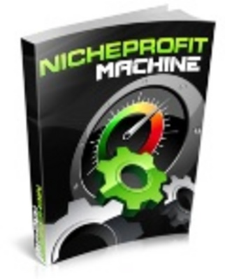 Product picture Niche Profit Machine