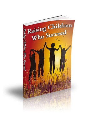 Product picture raising Children Who Succeed