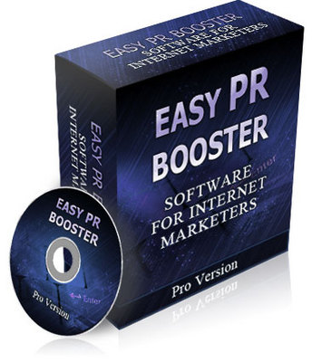 Product picture Easy PR Booster